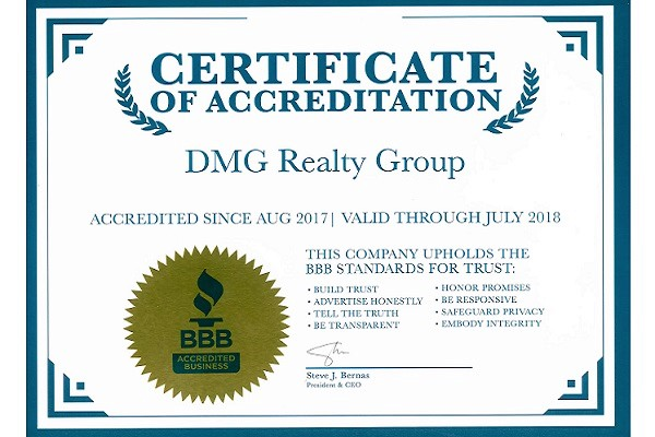 Business Referrals @ DMG Realty GroupDMG Realty GroupBusiness
